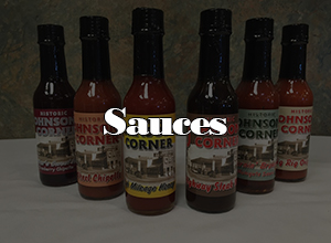 sauces-category