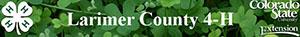 Larimer County 4-H