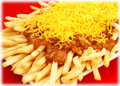 JC Chili Cheese Fries