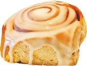JC cinnamon roll bakery