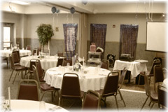 Johnson's Corner Conference and Banquet Room