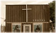 Johnson's Corner Chapel
