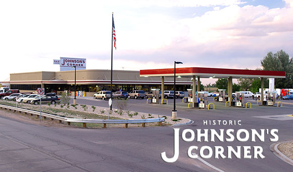 Historic Johnson's Corner