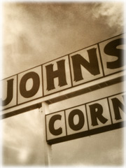 Johnson's Corner, Johnstown, Colorado