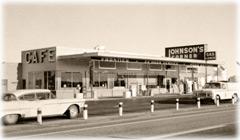 Johnson's Corner Truck Stop