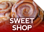 Sweet Shop Menu