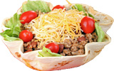 JC Taco Salad