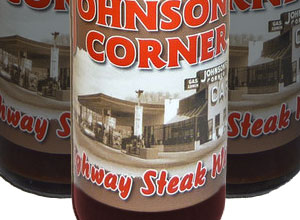 Highway Steak Sauce
