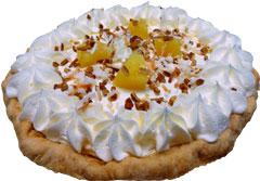 Johnson's Corner Bakery Millionaire Pies