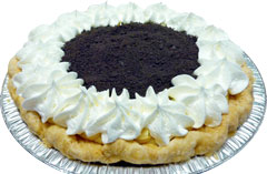Johnson's Corner Bakery Peanut Butter Oreo Pies