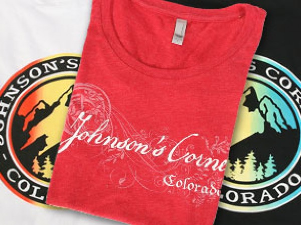 Johnson's Corner T-Shirts